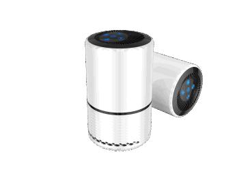 非平衡净离子群空气净化器