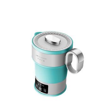 便携电热折叠水壶
