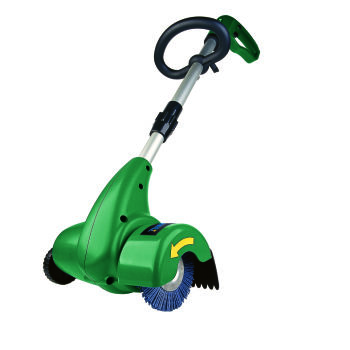 Weed Sweeper