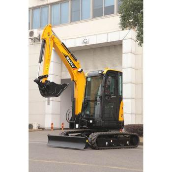 SY35U Mini Excavator