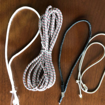Elastic Cable