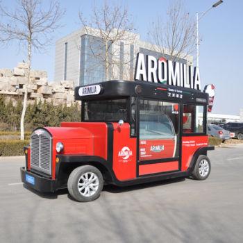 JEKEEN Food Truck