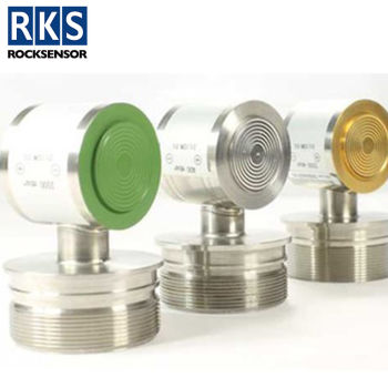 RC1001 High Precision Differential Pressure Sensor