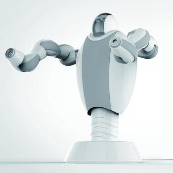 柔性手臂机器人