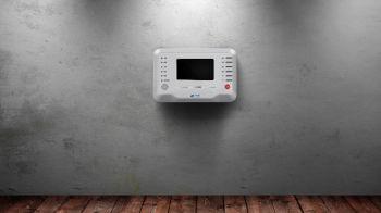 家用消防控制器