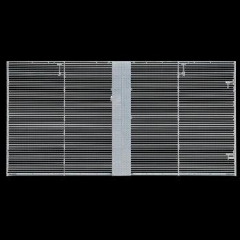 GOB高防护LED透明屏