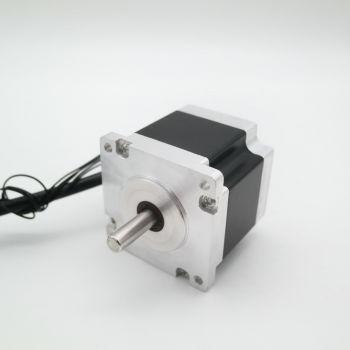 精确定位的高速旋转电机