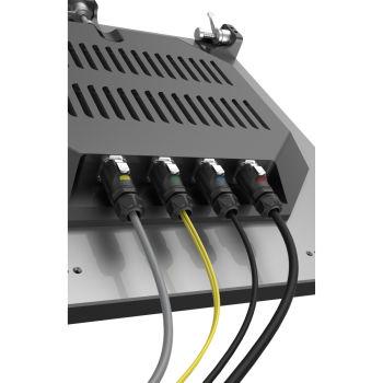 工业防水连接器
