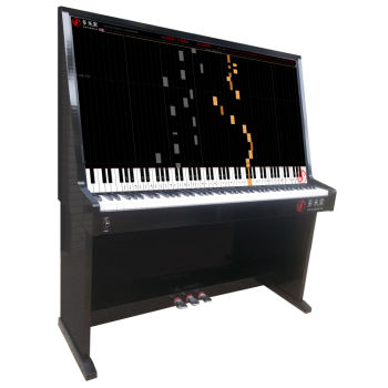 多米索 智能钢琴