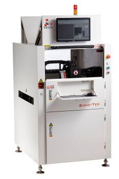 3D 锡膏检测仪
