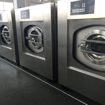 Fully Automatic Washout Machine