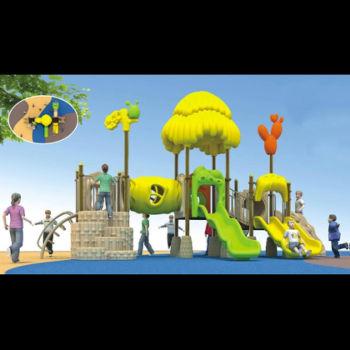 Children Outdoor Playground Equipment