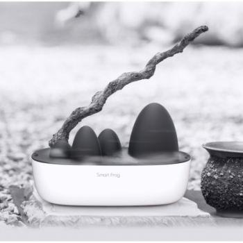 山海香薰机