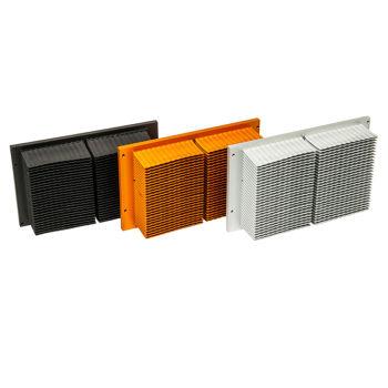 刨片散热器/高倍齿散热器