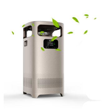 净化型PTC取暖器