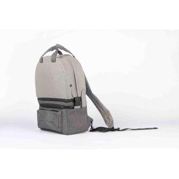 舒贝——职场背奶包系统设计