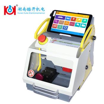 Automatic Key Cutting Machine