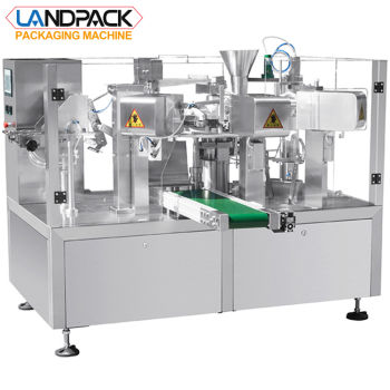 Automatic Bag Packaging Machine