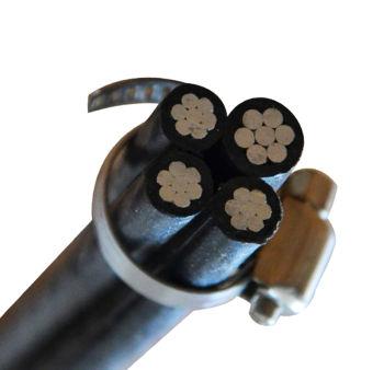 交联聚乙烯绝缘架空捆绑电缆