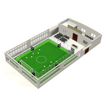 足球4.0智能训练装备
