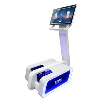脚型3D扫描系统