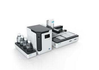 全自动液体样品处理平台