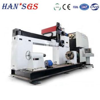 Semi-conductor Laser Cladding Equipment