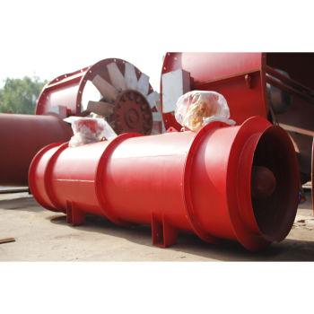 Mine Axial Fan / Blower