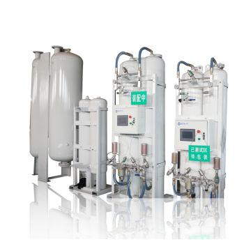 医用分子筛制氧系统