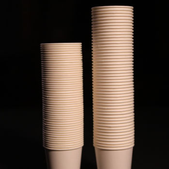 Low Base Paper Cup