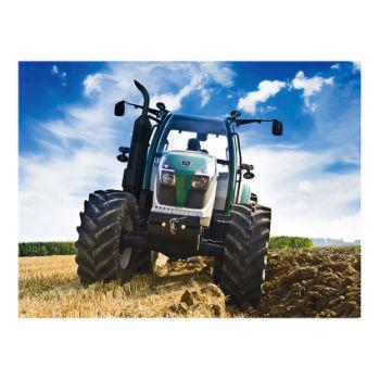 ARBOS P5000 Tractors