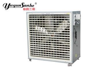 DJF(S) 系列水冷空调