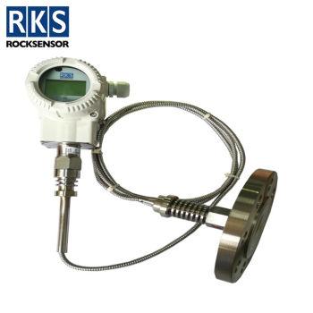 600°C High Temperature Differential/Gauge/Absolute Pressure Transmitter