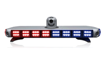 4G Intelligent Integrated Police Lamp