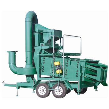 Grain Cleaner & Grader