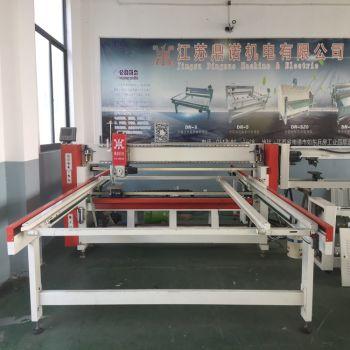 DN-8(series)High Speed Computer Quilting Machine