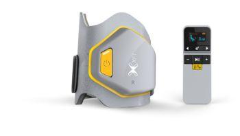 XFT-2001D 足下垂助行仪