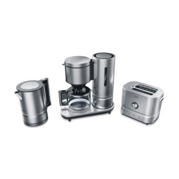 Three-piece Automatic Intelligent Breakfast