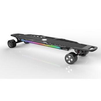快轮Serpent-W电动滑板
