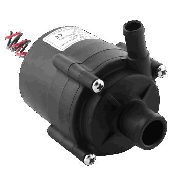 高性能微型无刷直流泵