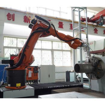 3D Robot Cladding Equipment