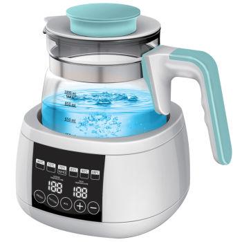 恒温智能调奶器