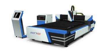 HANS GS-LFD3015激光切割机