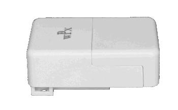 PTSA-2R4-48  POE 信号浪涌保护器/防雷器