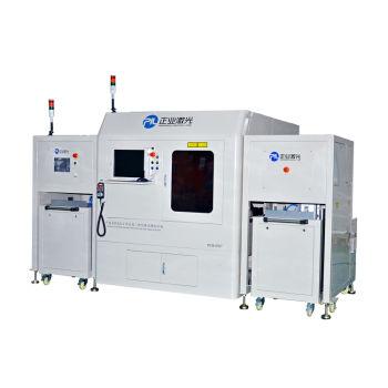 PCB全自动二维码激光打标机