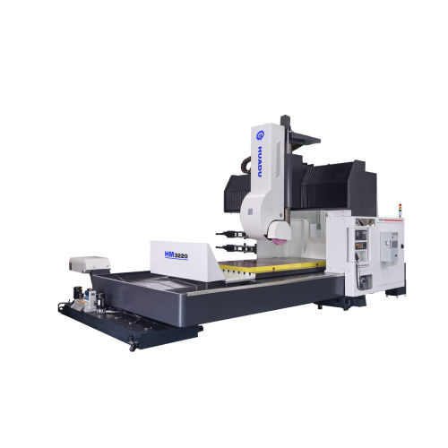 Milling and Grinding Machining Center