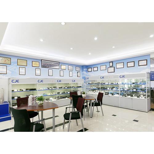 Changzhou Changjie Technology Co.,Ltd