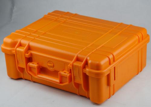 塑料设备箱