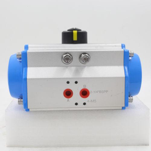 Pneumatic Actuator,Electric Actuator