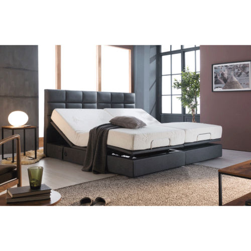 Hot Sale Living Furniture Smart Intelligent Take-off and Landing Electric Bed